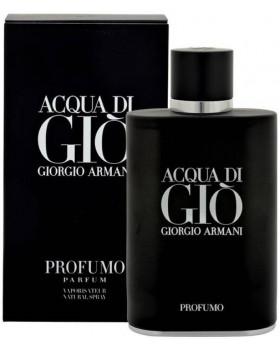 По мотивам GIORGIO ARMANI ACQUA DI GIO PROFUMO
