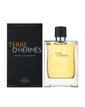 По мотивам HERMES TERRE D'HERMES
