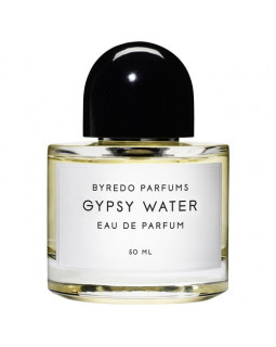 По мотивам BYREDO GYPSY WATER